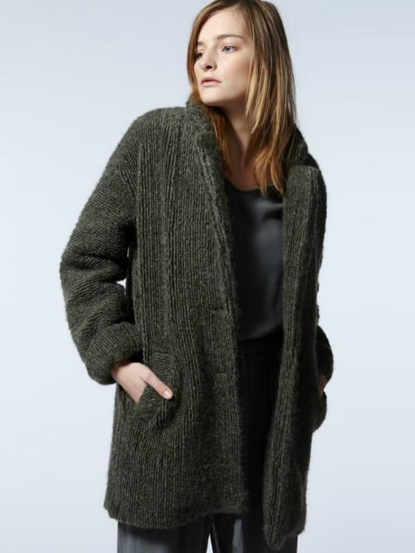 manteau rinatown de american vintage lov e dans un manteau chaud journal des femmes. Black Bedroom Furniture Sets. Home Design Ideas