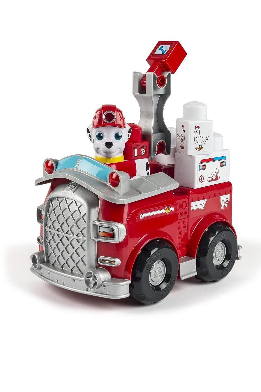 le camion marshall ionix pat 39 patrouille de spin master toys no l 2016 les 50 jouets qui. Black Bedroom Furniture Sets. Home Design Ideas