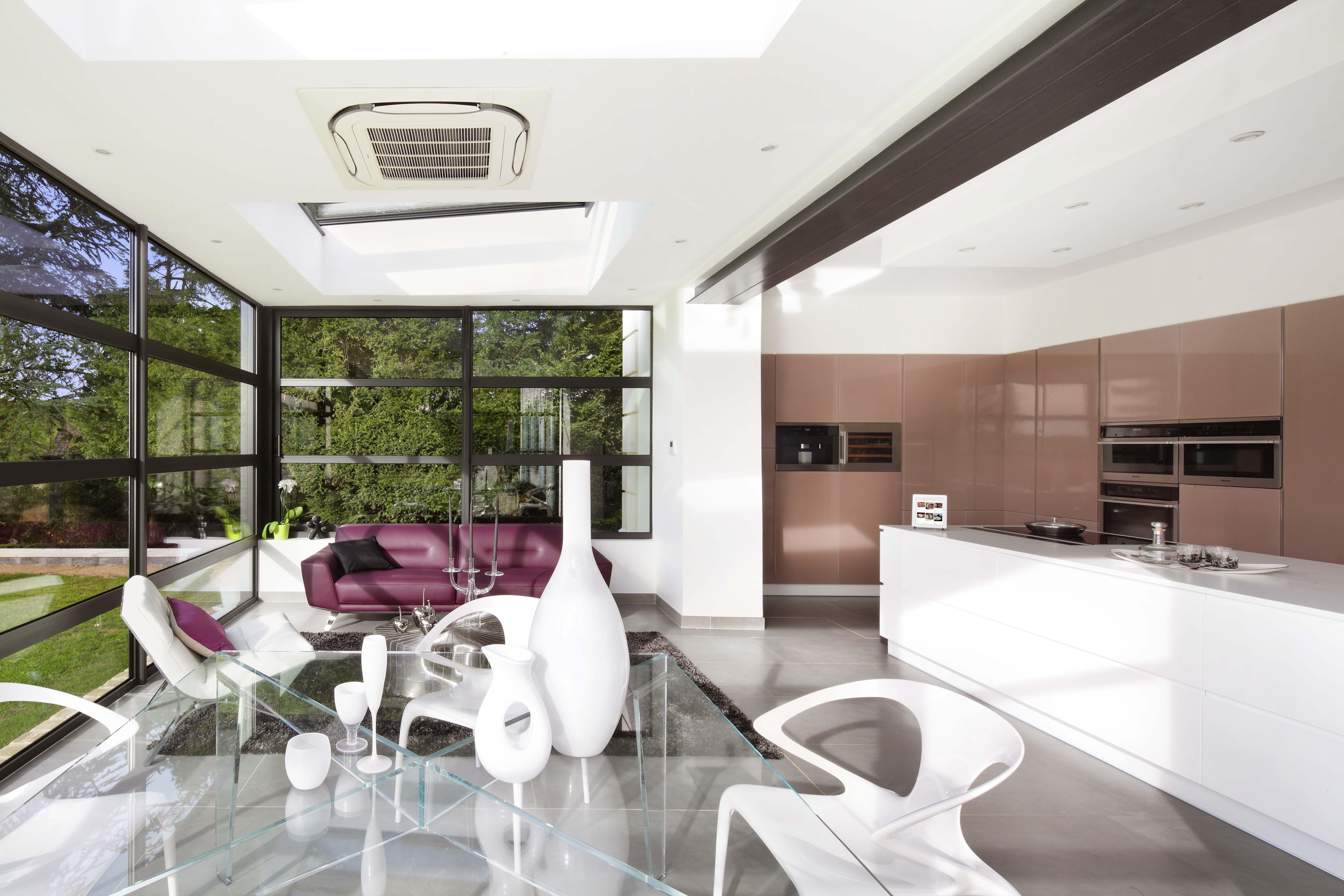 10 id es pour agrandir sa maison - Architecture a vivre ...