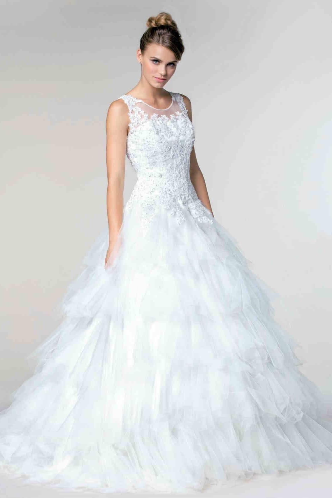 Robe de mariée Calienor