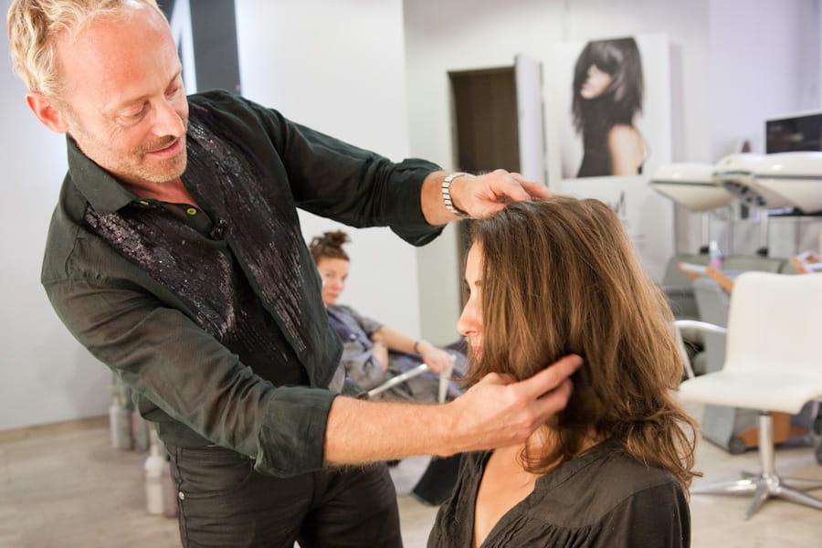 Salon de coiffure lissage bresilien namur coiffure homme for Achat salon coiffure