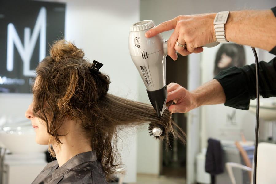 Cap coiffure entraide en candidat libre page 76 forum manucure nail art et ongle - Comment faire un brushing ...