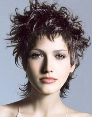 2001 : coiffé-décoiffé