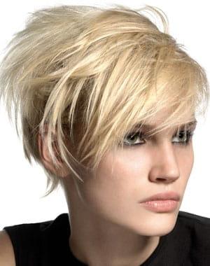 2004 : blonde tout court