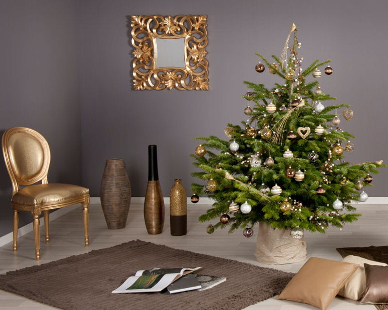 News and entertainment maison du monde jan 06 2013 08 37 30 for Deco interieur noel