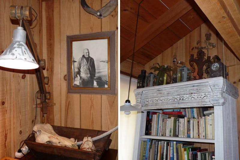 Revue de d tails visitez la maison de catherine for Revue de decoration maison