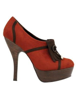 chaussures de new look