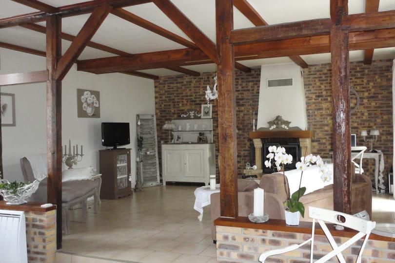 N 4 la maison d 39 eliane votre maison de lectrice pr f r e en 2011 j - Journal decoration maison ...