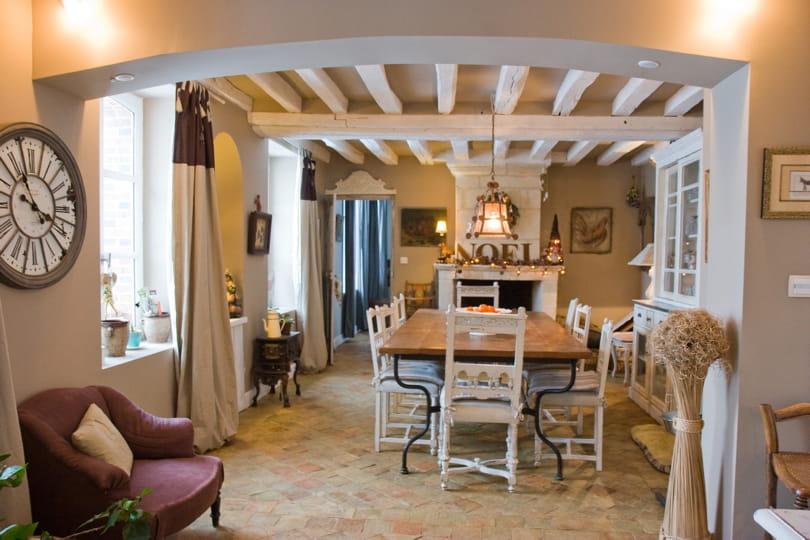 Photos de deco style decoration renovation aix en provence 13090 for Decoration rocaille aixen provence