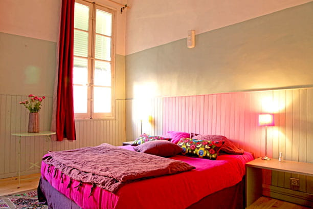 Charme des couleurs petite maison la d co subtile et color e journal de - Photo de charme en couleur ...