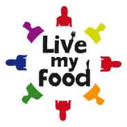 logo livemyfood