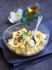 polenta à l'etivaz aoc