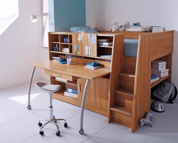 lit compact madison d 39 atlas 10 lits gain de place journal des femmes. Black Bedroom Furniture Sets. Home Design Ideas