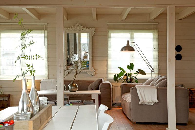une maison familiale version ouest