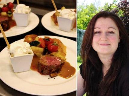 J 39 ai test le cours de cuisine amoureuse l 39 institut - Cours de cuisine bocuse ...