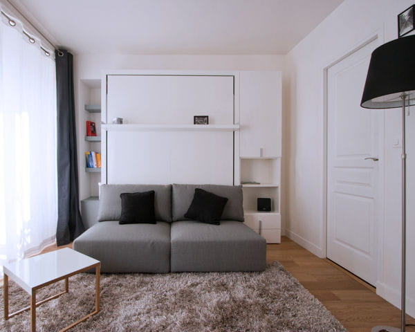 D coration studio 30 m - Idee studio amenagement ...