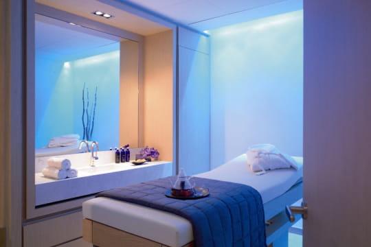 le plus minimaliste l 39 espace payot paris beaut les plus beaux spas journal des femmes. Black Bedroom Furniture Sets. Home Design Ideas