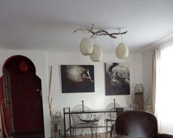 branchages lumineux. Black Bedroom Furniture Sets. Home Design Ideas