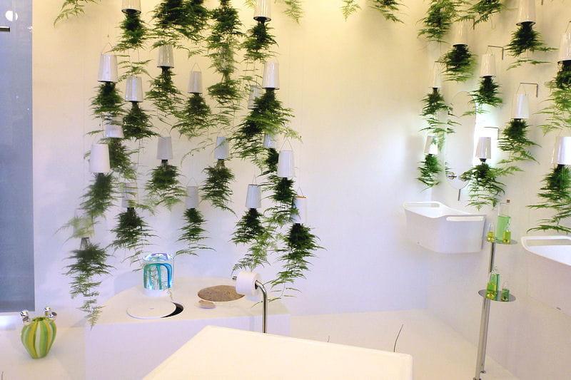 des toilettes s ches et colos les tendances salle de bains 2012 journal des femmes. Black Bedroom Furniture Sets. Home Design Ideas