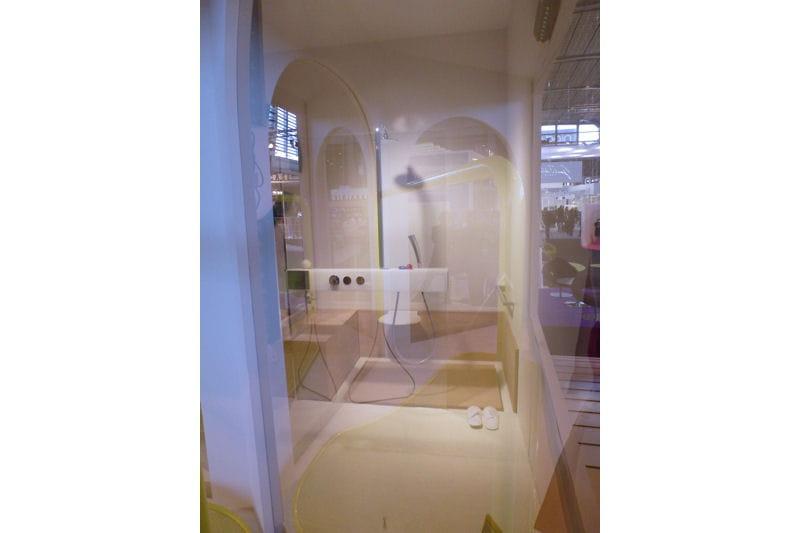 La salle de bains du matin au soir de mathilde br tillot for La salle de bain du titanic