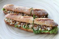 sandwich gastronomique 250