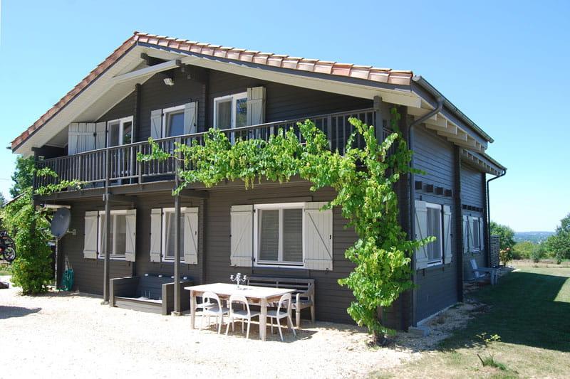 Classique l 39 ext rieur - Deco maison exterieur ...