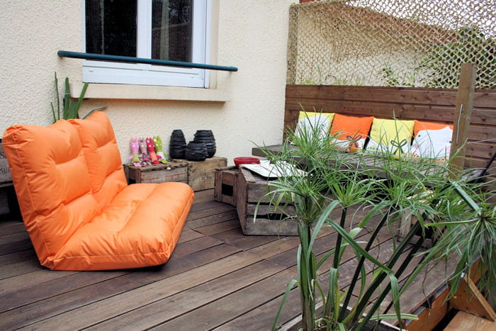 De somptueuses terrasses pour préparer la belle saison  Journal des