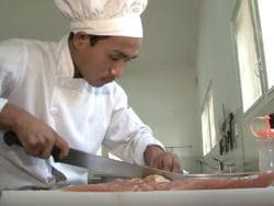 cuisine birmanie