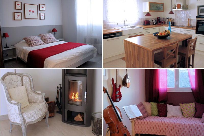 visitez la maison d 39 isabelle journal des femmes. Black Bedroom Furniture Sets. Home Design Ideas
