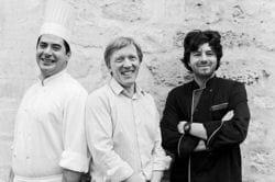kayser top chef 250