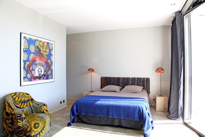 african style des chambres part journal des femmes. Black Bedroom Furniture Sets. Home Design Ideas