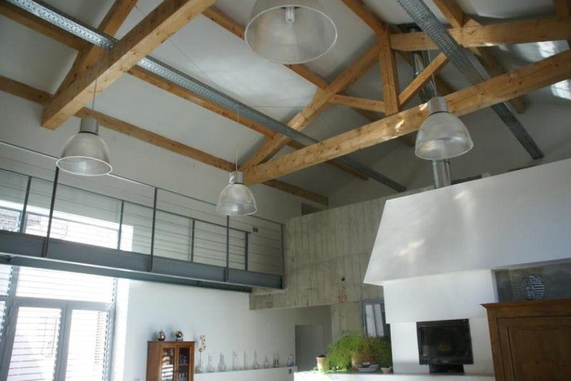 eclairage plafond eclairage plafond sur enperdresonlapin. Black Bedroom Furniture Sets. Home Design Ideas