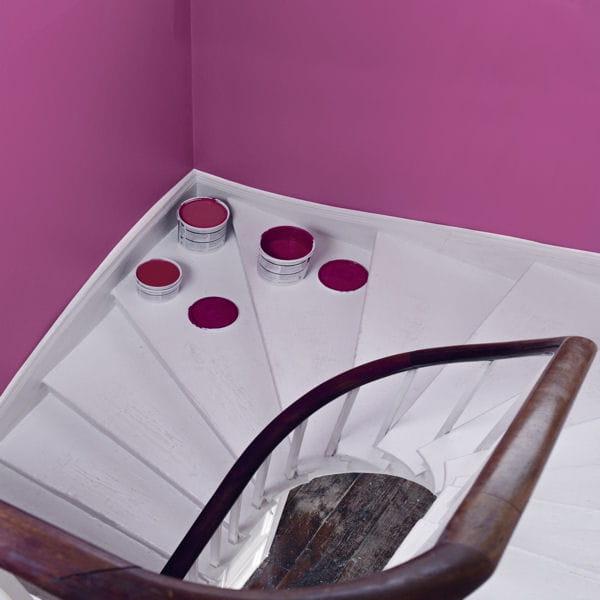 peinture creme de couleur teinte romance de dulux valentine nouveaut s peinture redonnez un. Black Bedroom Furniture Sets. Home Design Ideas