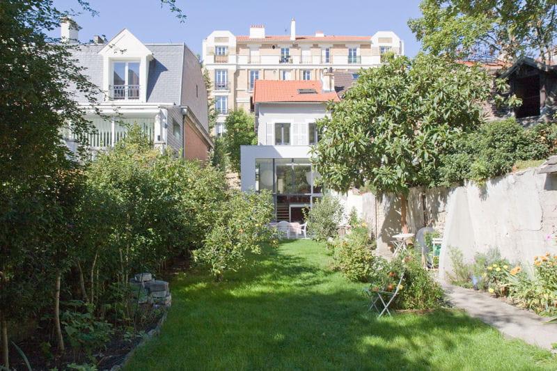 Un verger en ville des jardins qui valent le d tour journal des femmes - Mas de l amarine ...