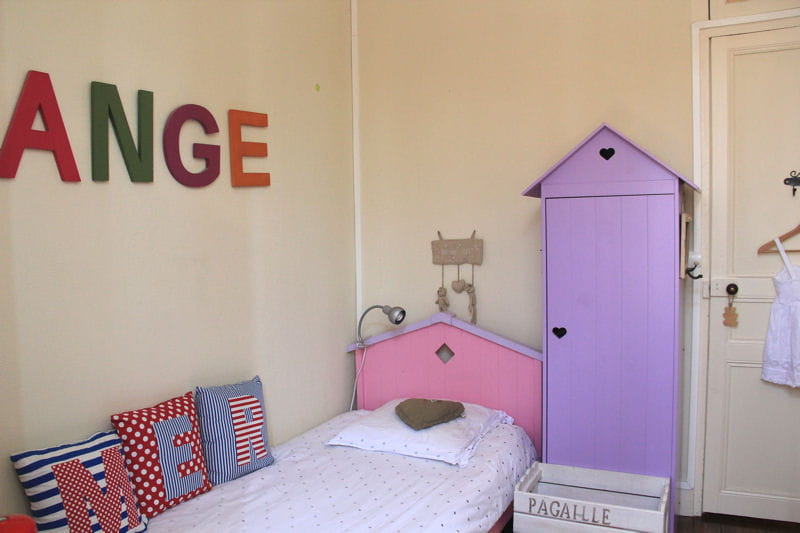 La chambre d 39 enfant for Chambre d enfant original