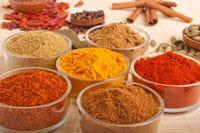 les épices sont présentes dans tous les plats portugais.