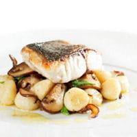 les poissons et fruits de mer font entièrement partie de la gastronomie