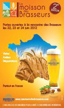 biere affiche