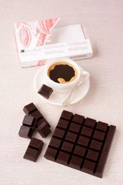 tablette + cafã©