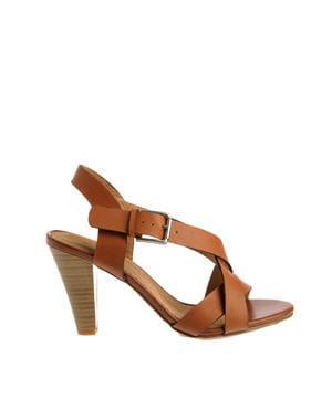 sandales de tex de carrefour
