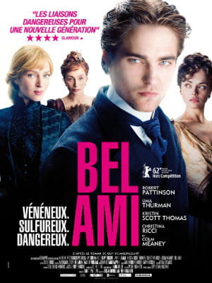 bel ami 300