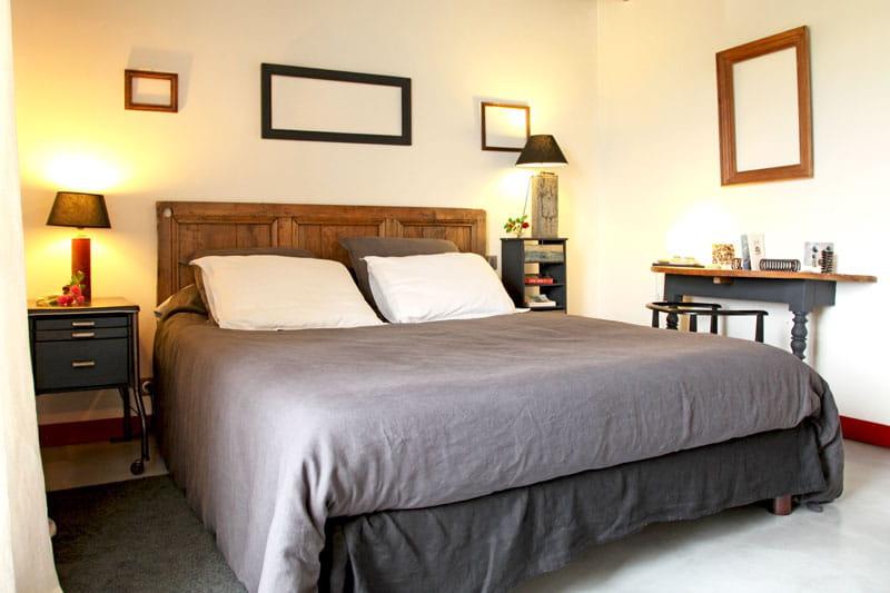 chambre plein cadre maison de vacances en bord de mer journal des femmes. Black Bedroom Furniture Sets. Home Design Ideas