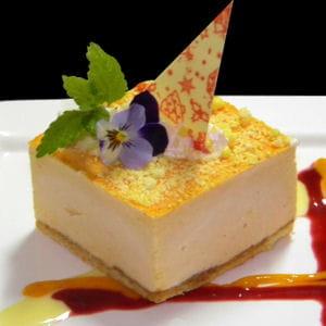 mousse glac 233 e 224 l abricot 40 recettes de glaces et desserts glac 233 s journal des femmes