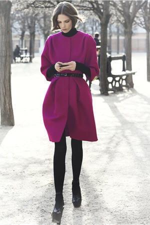 Les Manteaux de L'hiver 2013