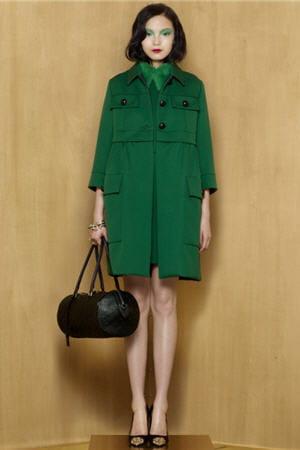 tendances mode automne hiver 2012-2013