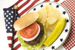 hamburger 250