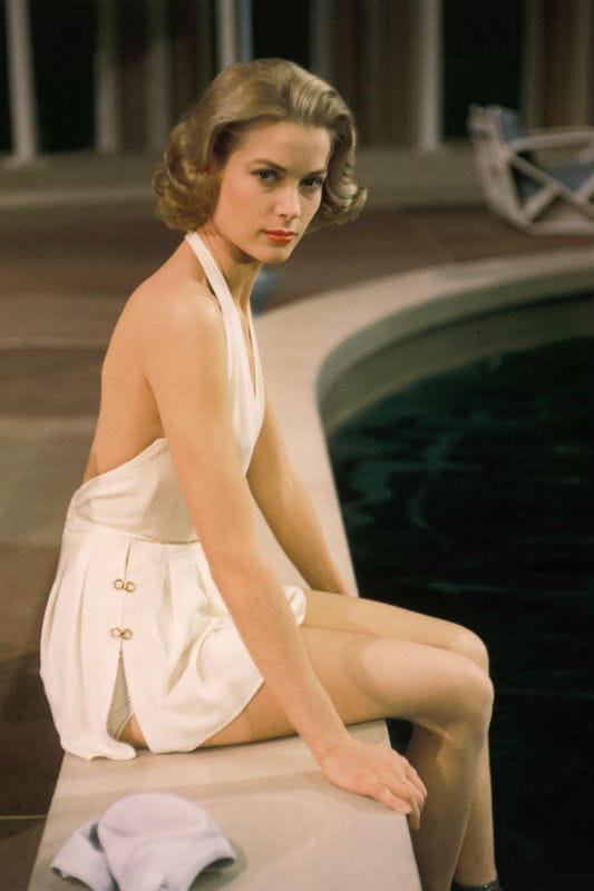Grace Kelly, la classe au sommet