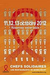 chefs solidaires 2012