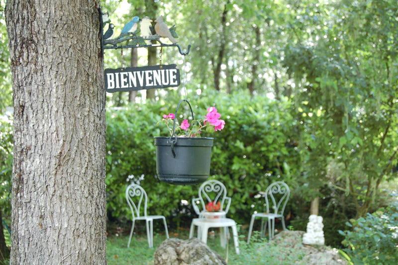 Ces l ments d co qui font votre fiert au jardin - Deco jardin journal des femmes toulouse ...