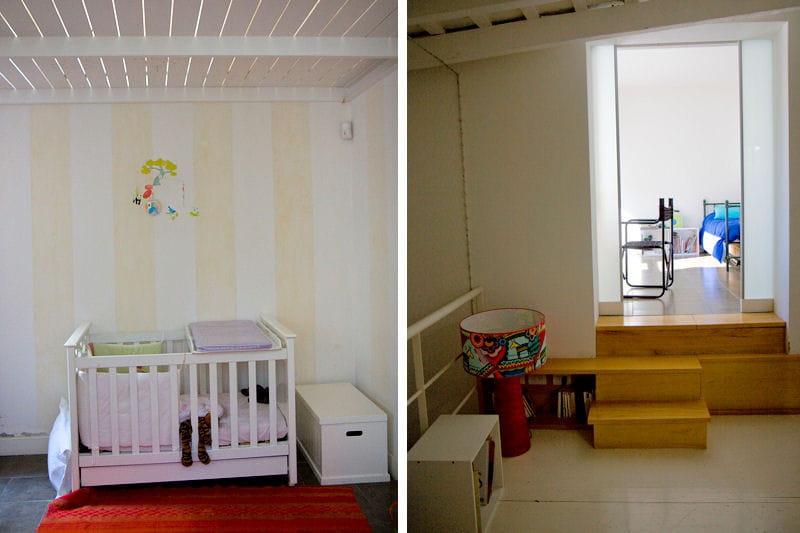 Des chambres d enfant pour chaque ge en argentine un for Chambre d enfant original